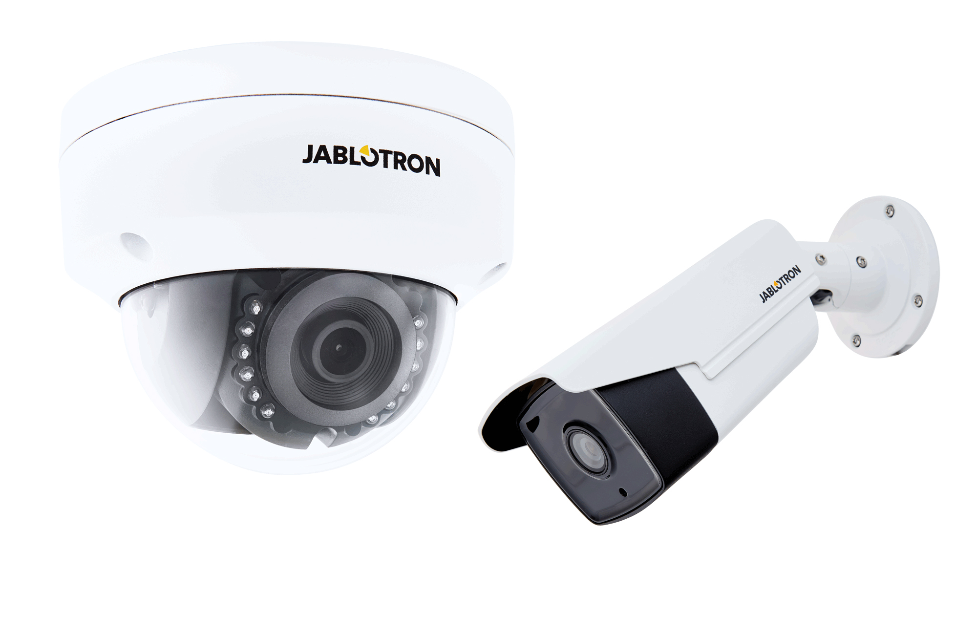 Jablotron-Kamera