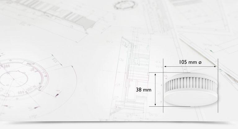 Pyrexx Technische Daten