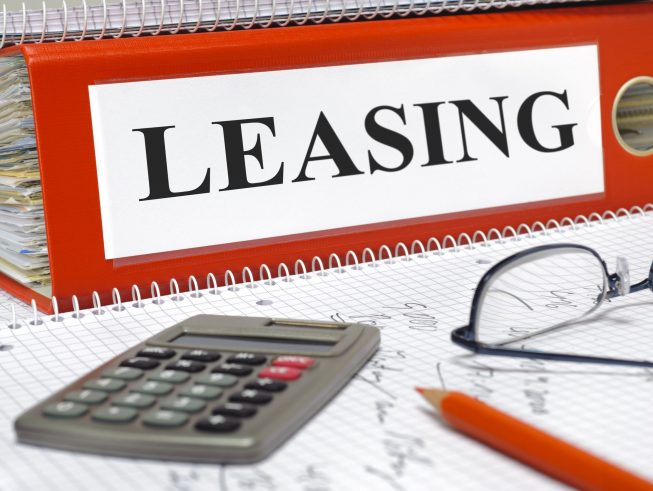 20613354 - leasing contracts in folder